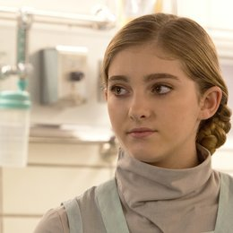 Tribute von Panem - Mockingjay, Teil 1, Die / Tribute von Panem - Mockingjay Teil 1, Die / Willow Shields Poster