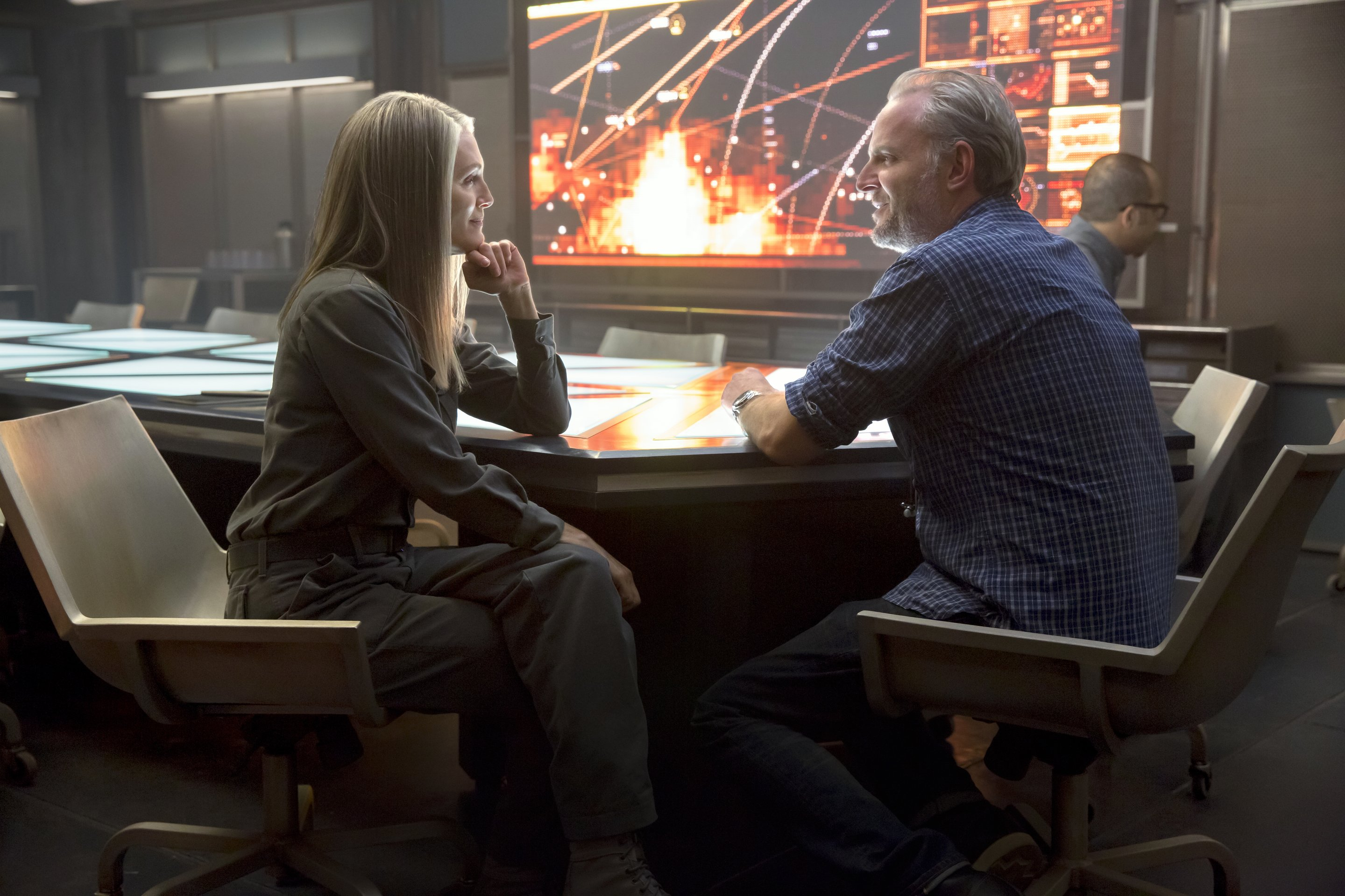 ... First The Hunger Games: Mockingjay – willhelm hill williamhill wette auf indien Part 1 Trailer | Nerdophiles