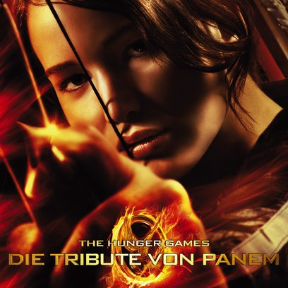 Tribute von Panem - The Hunger Games, Die Poster
