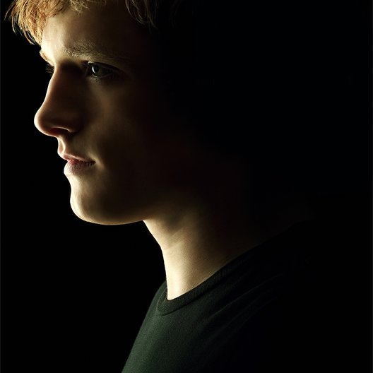 Tribute von Panem - The Hunger Games, Die / Josh Hutcherson