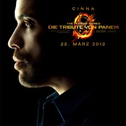 Tribute von Panem - The Hunger Games, Die / Lenny Kravitz Poster
