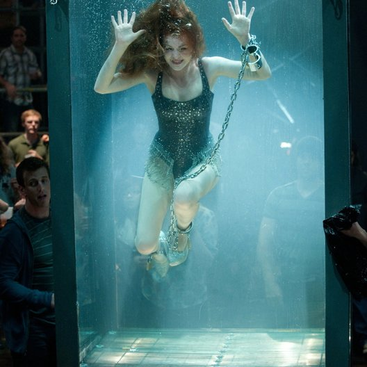 Die Unfassbaren - Now You See Me / Now You See Me / Isla Fisher