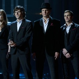 Die Unfassbaren - Now You See Me / Now You See Me / Isla Fisher / Jesse Eisenberg / Woody Harrelson / Dave Franco Poster