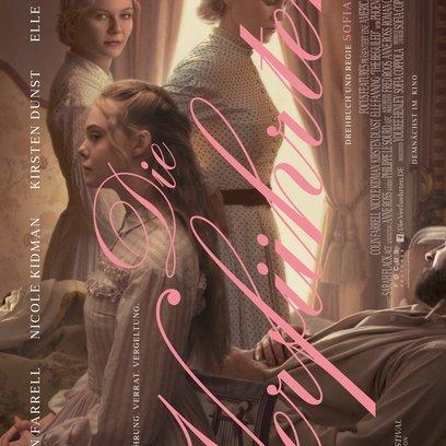 Verführten, Die Poster