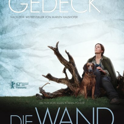 Wand, Die Poster