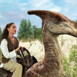 Dinotopia / Sophie Ward Poster