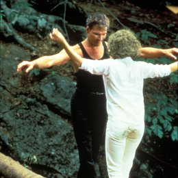Dirty Dancing / Jennifer Grey / Patrick Swayze Poster