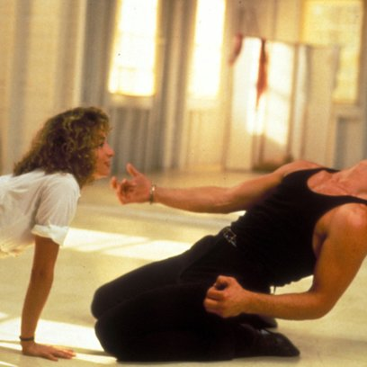 dirty-dancing-jennifer-grey-patrick-swayze-9 Poster