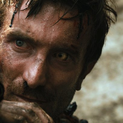District 9 / Sharlto Copley Poster