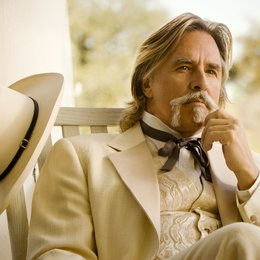 Django Unchained / Don Johnson