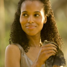 Django Unchained / Kerry Washington