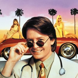 Doc Hollywood / Michael J. Fox Poster