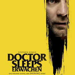 Doctor Sleeps Erwachen / Doctor Sleep Poster