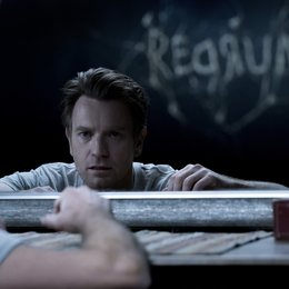Doctor Sleeps Erwachen / Doctor Sleep / Ewan McGregor Poster