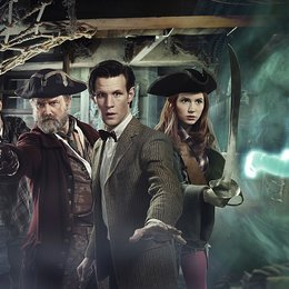 Doctor Who - Die komplette Staffel 6 Poster