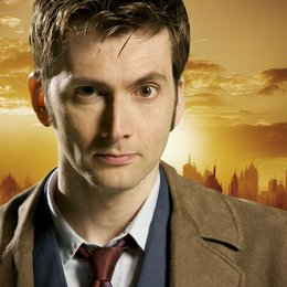 Doctor Who / Staffel 3 / David Tennant Poster