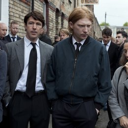 Shadow Dancer / Andrea Riseborough / Domhnall Gleeson