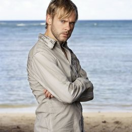 Lost / Dominic Monaghan Poster