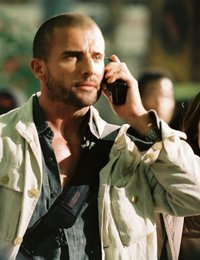 Filme Mit Dominic Purcell