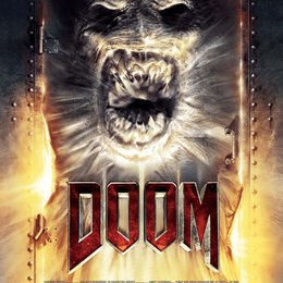Doom - Der Film Poster