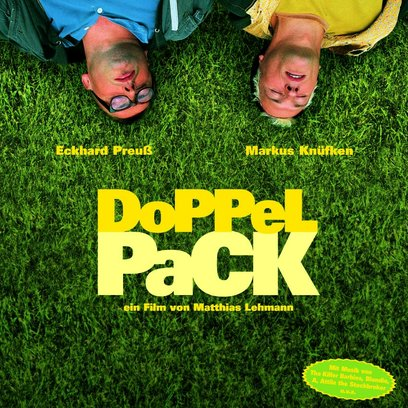 DoppelPack Poster