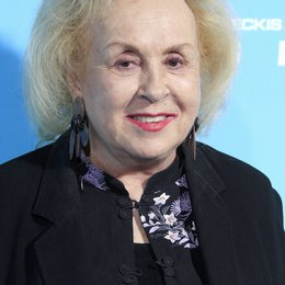 "Doris Roberts / Filmpremiere ""Flight"" Poster"