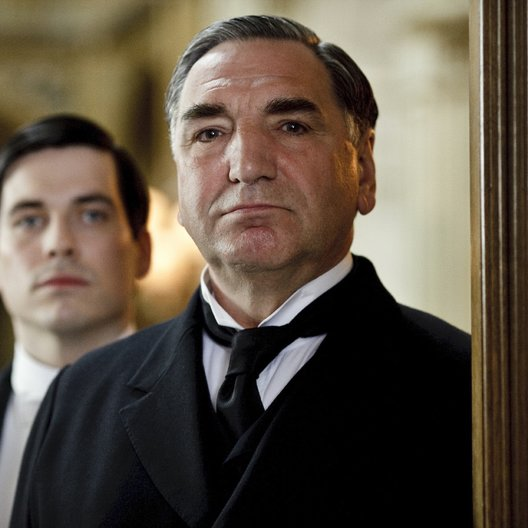 Downton Abbey / Rob James-Collier / Jim Carter Poster