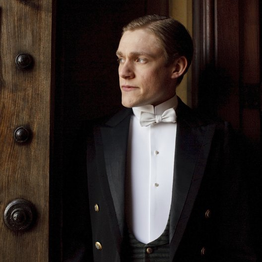 Downton Abbey / Thomas Howes Poster