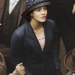 Downton Abbey / Jessica Brown-Findlay Poster