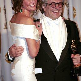 Diaz, Cameron / Miller, George / 79. Academy Award 2007 / Oscarverleihung 2007 / Oscar 2007 Poster