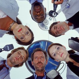 Dr. House (01. Staffel) Poster