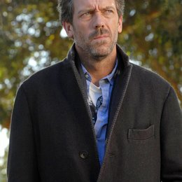 Dr. House (04. Staffel) Poster