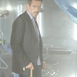 Dr. House (05. Staffel) Poster