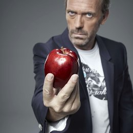Dr. House (07. Staffel) Poster