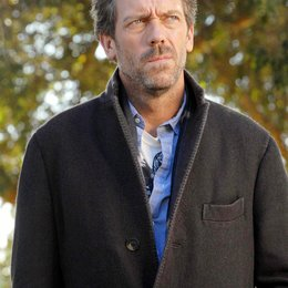 Dr. House (03. Staffel) / Dr. House / House M.D. - Season 03 Poster