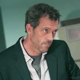 Dr. House Poster