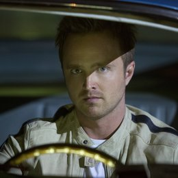 Need for Speed / Aaron Paul Poster