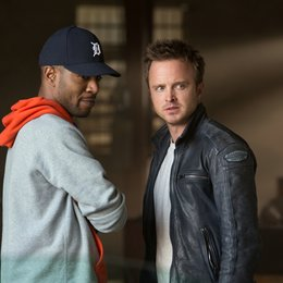 Need for Speed / Kid Cudi / Aaron Paul Poster