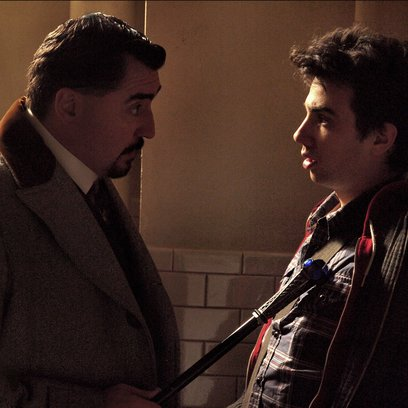 Duell der Magier / Alfred Molina Poster