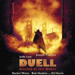 Duell - Enemy at the Gates Poster