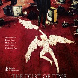 Dust of Time Poster