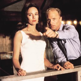 China Moon / Madeleine Stowe / Ed Harris Poster
