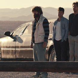 Hangover 3 / Ken Jeong / Zach Galifianakis / Justin Bartha / Bradley Cooper / Ed Helms Poster