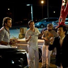 Hangover / Bradley Cooper / Ed Helms / Zach Galifianakis / Ken Jeong Poster