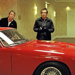Aushilfsgangster / Casey Affleck / Matthew Broderick / Ben Stiller / Eddie Murphy Poster
