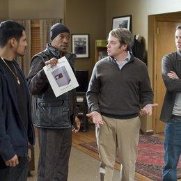 Aushilfsgangster / Michael Peña / Eddie Murphy / Matthew Broderick / Casey Affleck Poster