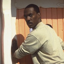 Beverly Hills Cop 1-3 Poster