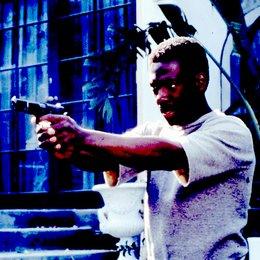 Beverly Hills Cop - Ich lös' den Fall auf jeden Fall / Eddie Murphy / Beverly Hills Cop I-III Poster