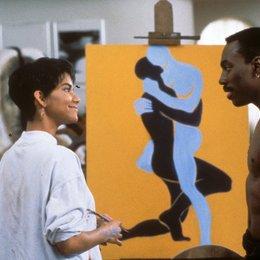 Boomerang / Halle Berry / Eddie Murphy Poster