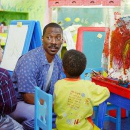 Kindergarten Daddy, Der / Eddie Murphy Poster